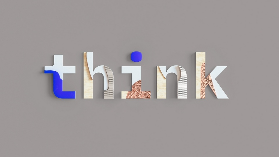Neosperience at Think 2018