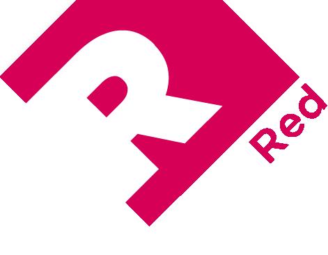 rubin red