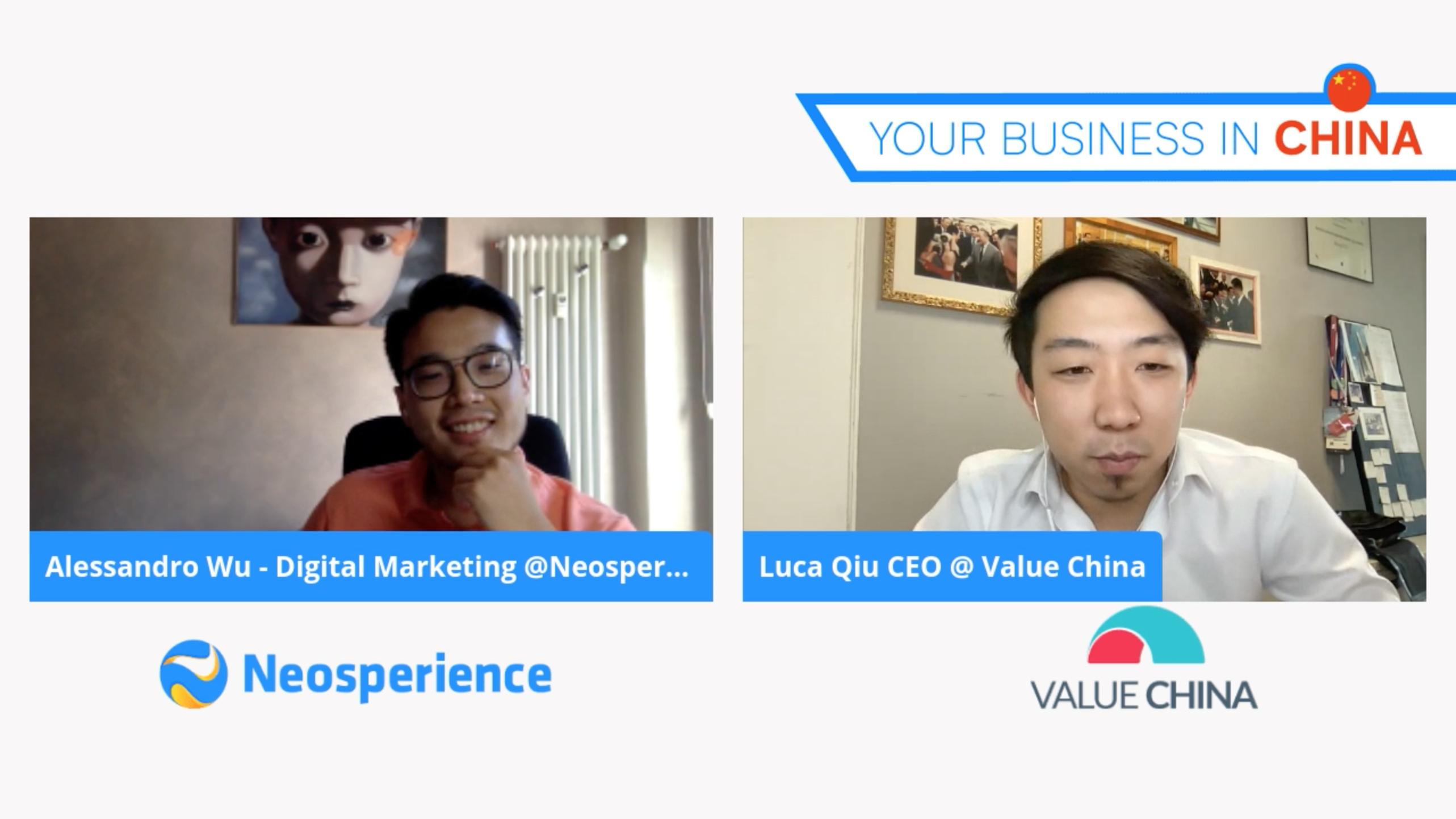Ep 10 your business in china Il fenomeno dei micro influencers nasce in Cina: il ruolo dei KOL e KOC nello sviluppo del tuo brand in Cina