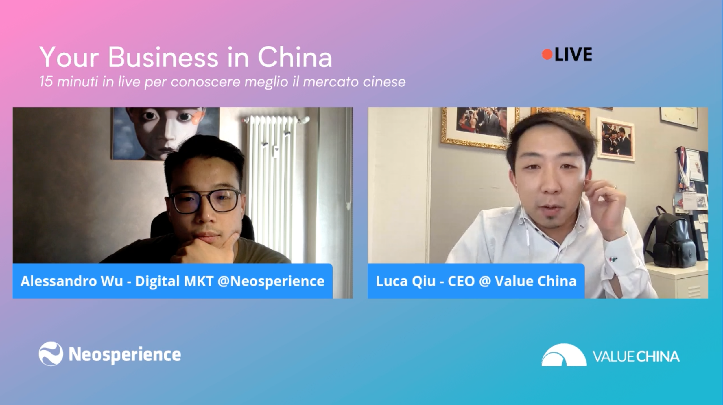 Ep 13 Your Business in China