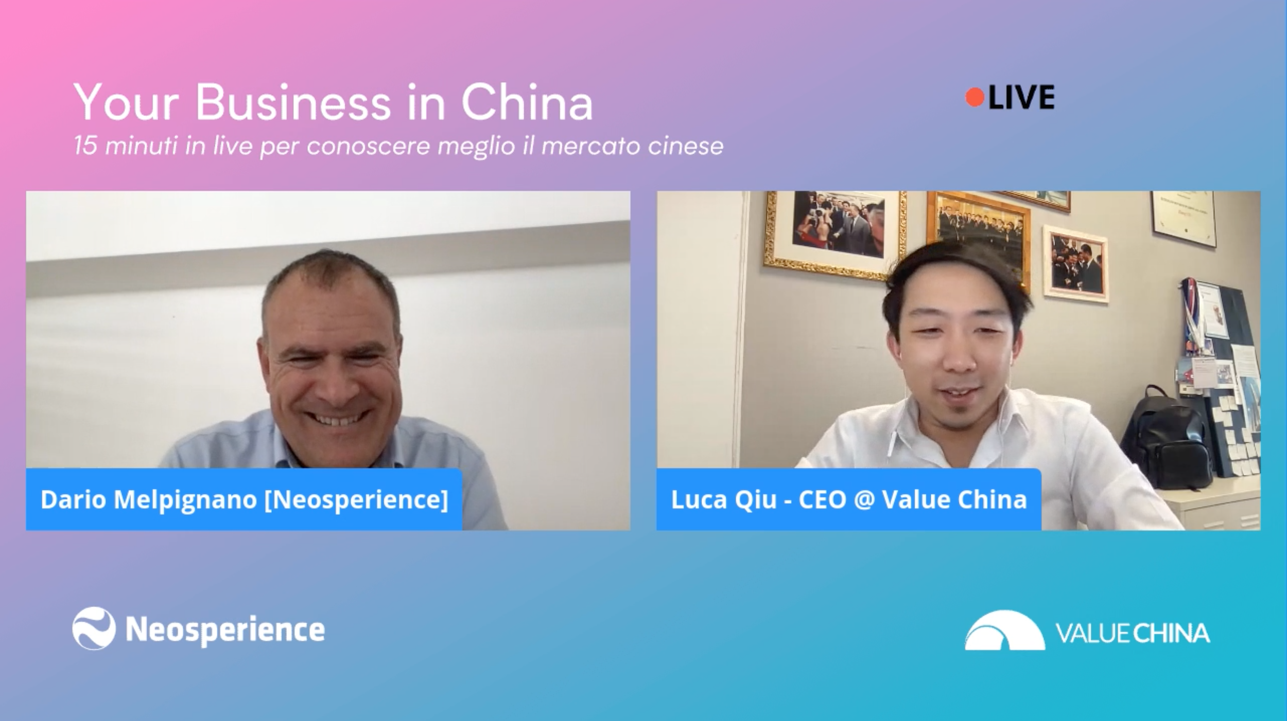 Ep 14 Your Business in China