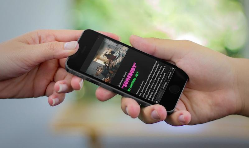 Make_Your_Messaging_More_Interactive_by_Adding_a_Human_(by_Miu_Miu_-_Prada)