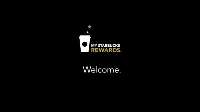 My_Starbucks_Rewards